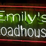 Emily's Roadhouse