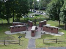 Pacifist Memorial
