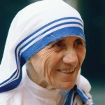 Blessed Mother Teresa of Calcutta best