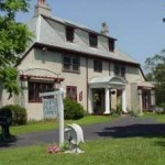The Peace Abbey Bed & Breakfast